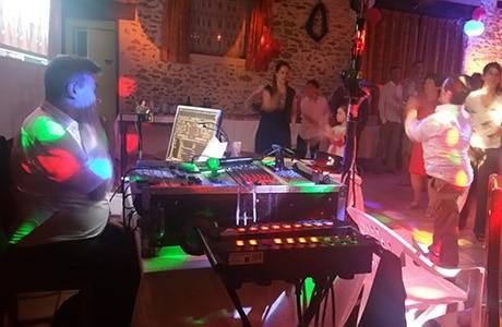 Creason Paris - DJ